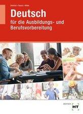 Lehr- und Arbeitsbuch Deutsch