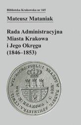 Rada Administracyjna Miasta Krakowa i jego okręgu
