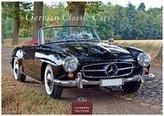 German Classic Cars 2022 Format L