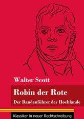 Robin der Rote
