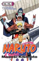Naruto 50 - Souboj ve vodní kobce