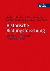 Historische Bildungsforschung