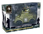 Combat Hero - voják/obrněný transportér