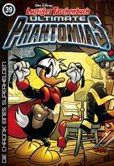 Lustiges Taschenbuch Ultimate Phantomias 39