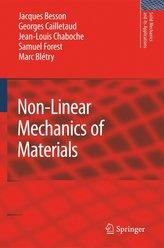 Non-Linear Mechanics of Materials