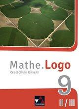 Mathe.Logo Bayern 9 II/III - neu Schülerband