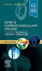 Opie\'s Cardiovascular Drugs