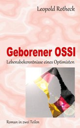 Geborener OSSI