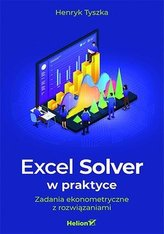 Excel Solver w praktyce