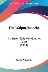 Die Walpurgisnacht