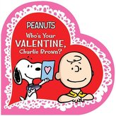 Who\'s Your Valentine, Charlie Brown?
