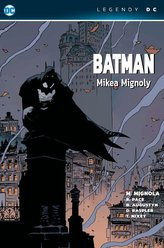Batman Mikea Mignoly