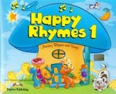 Happy Rhymes 1. Pupil\'s Pack EXPRESS PUBLISHING