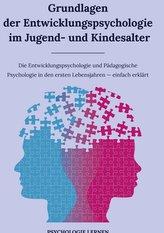 Grundlagen der Entwicklungspsychologie im Jugend- und Kindesalter