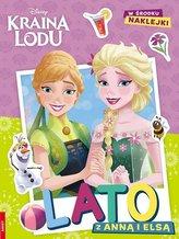 Disney Kraina Lodu. Lato z Anną i Elsą