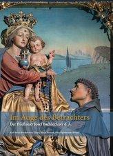 Im Auge des Betrachters - Der Bildhauer Josef Bachlechner d. Ä.
