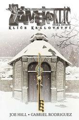 Zámek a klíč 4 - Klíče království