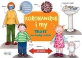 Koronawirus i my. Teatr na małej scenie