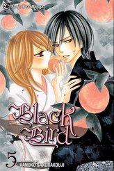 Black Bird, Volume 5