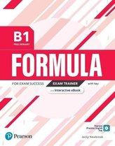 Formula B1 Preliminary Exam Trainer with key