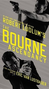 Robert Ludlum\'s (Tm) the Bourne Ascendancy