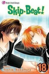 Skip Beat!, Vol. 18