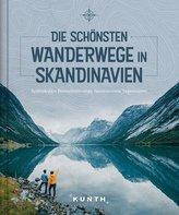 Die schönsten Wanderwege in Skandinavien