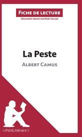 La Peste d\'Albert Camus (Analyse de l\'oeuvre)