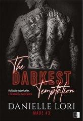 Made T.3 The Darkest Temptation