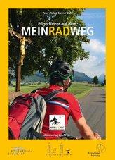 Pilgerführer auf dem MEINRADWEG Rottenburg-Einsiedeln