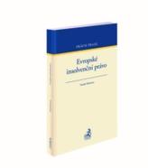 Evropské insolvenční právo