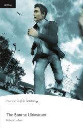 Level 6: The Bourne Ultimatum