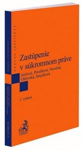 Zastúpenie v súkromnom práve (2. vydanie)