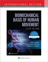 Biomechanical Basis of Human Movement, International Edition