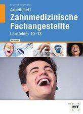Arbeitsheft mit eingetragenen Lösungen Zahnmedizinische Fachangestellte