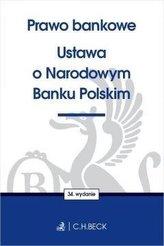 Prawo bankowe Ustawa o Narodowym Banku... w.34