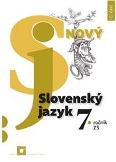Nový Slovenský jazyk 7. roč. - 2. časť