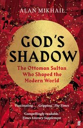 God\'s Shadow