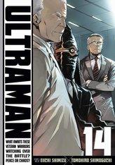 Ultraman, Vol. 14