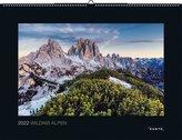Alpen 2022 - Panoramaformat