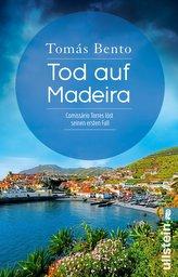 Tod auf Madeira