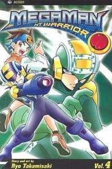Megaman NT Warrior, Vol. 4, Volume 4