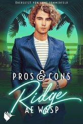 Pros & Cons: Ridge