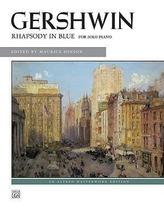 Gershwin: Rhapsody in Blue: For Solo Piano
