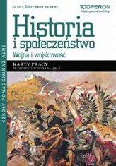 Historia LO Wojna i wojskowość... KP w.2015 OPERON
