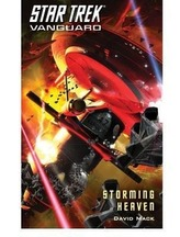Vanguard: Storming Heaven
