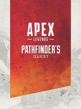 Apex Legends: Pathfinder\'s Quest (Lore Book)