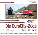 Die EuroCity-Züge