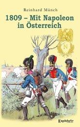 1809 - Mit Napoleon in Österreich