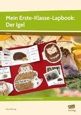 Mein Erste-Klasse-Lapbook: Der Igel